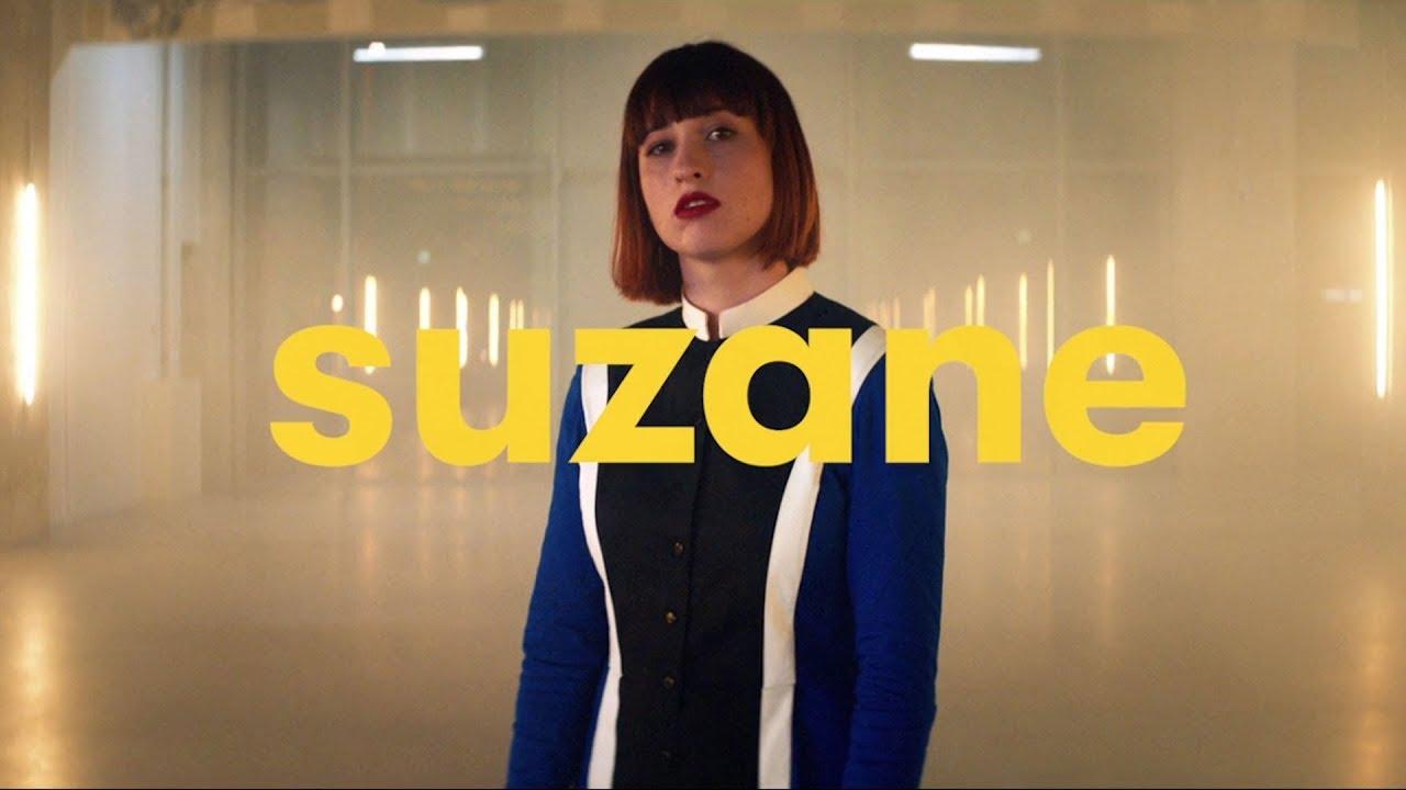 Suzane, une artiste à suivre !