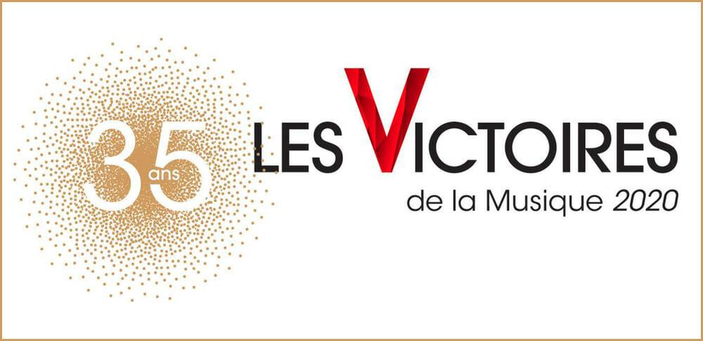 LES VICTOIRES DE LA MUSIQUE 2020